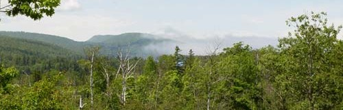 View of Brockway Mountain