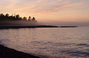 Beach Fog ~Karen Karl