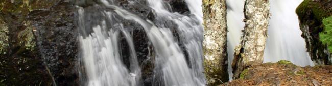 Fascinating Falls